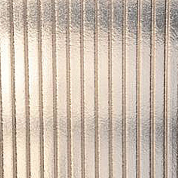 Polykarbonátová deska Politec 10 mm 2,1x7m, čirá Frost