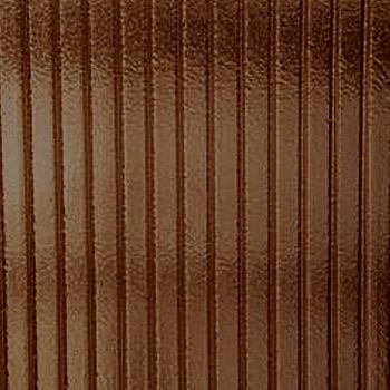 Polykarbonátová deska Politec 10 mm 2,1x6m, bronz Frost