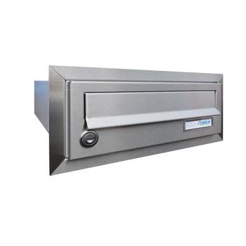 Poštovní schránka na zazdění Dols, B-00