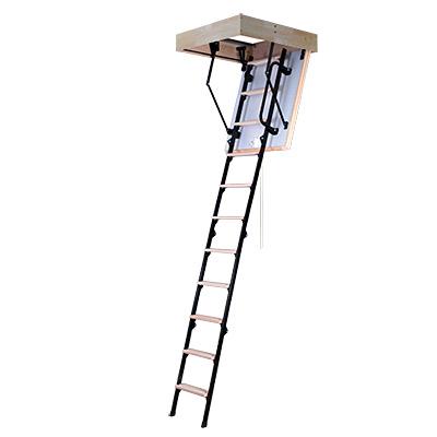 Skládací schody Oman Mini Extra