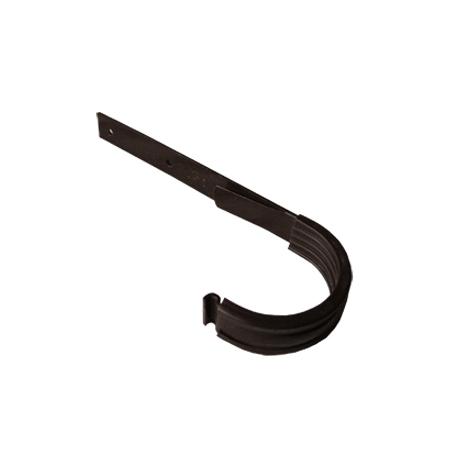 Ocelový hák pro okapy Gamrat