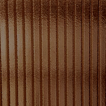 Polykarbonátová deska Politec 10 mm 2,1x5m, bronz Frost