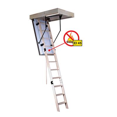 Protipožární schody Oman EI45