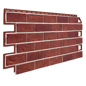 Fasádní obklad Solid Brick, 012 Dorset
