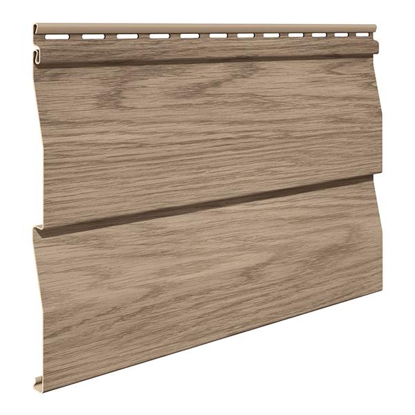 Fasádní obklad Wood Siding, SV01, 52 - bahenní dub
