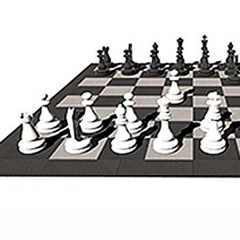 Figurky - Šachy