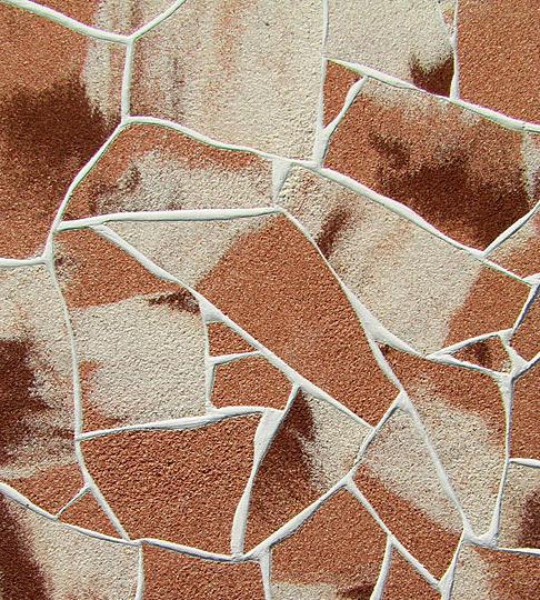 Delap, kamenný obklad Kréta, P459 - skála, 2mm