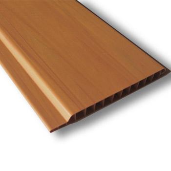 PVC palubka Color, P100, 12 borovice