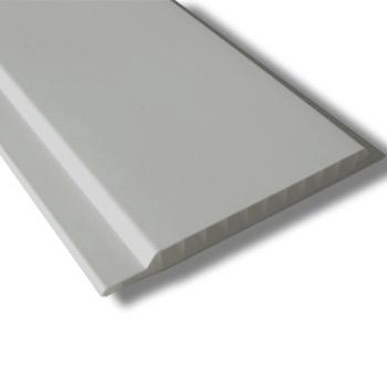 Plastové palubky Color, P100, - 05 šedá