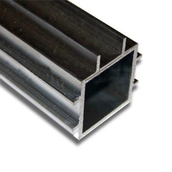 Vyztužený hliníkový nosník 30x30x2mm