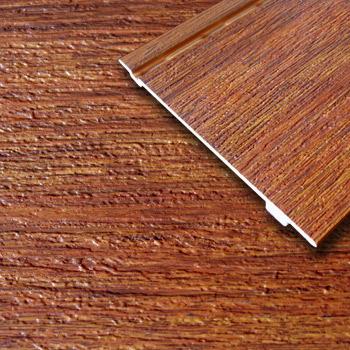 Fasádní obklad Kerrafront connex - zlatý dub