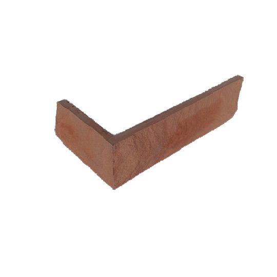 Cihelný obklad Keraton® Lícovka, roh