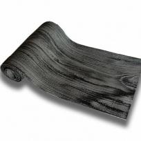 Fasádní obklad, Dřevoflex OL 58, Grafit tmavý
