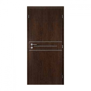 Plné dveře Masonite Alu III