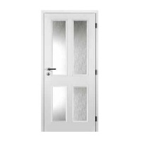 Lakované dveře Masonite Hector