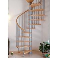 Točité schodiště Arke Klan 1600mm