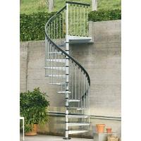 Exteriérové schodiště Arke Zink 1200mm