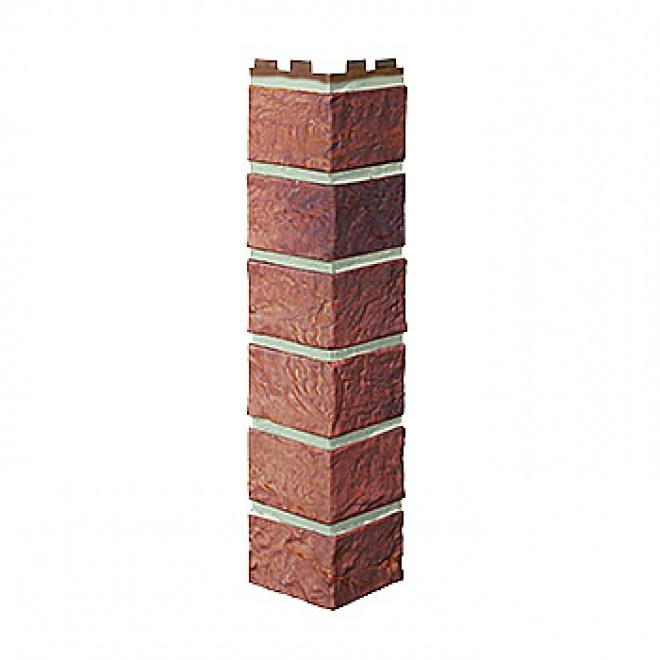 Vnější roh Vox, Solid Brick, SB 103