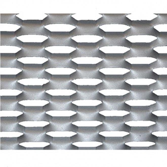 Tahokov Fe - šestihranné oko 47x13mm, můstek 5mm