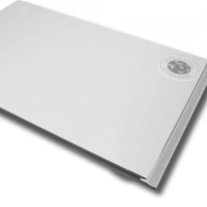 Obkladové panely Kerradeco Bio FB300 White Standard