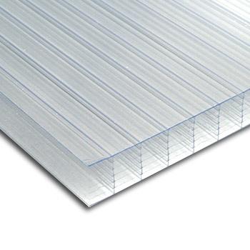 PC desky Sunlite 7/16 mm čirá 2,1x6m