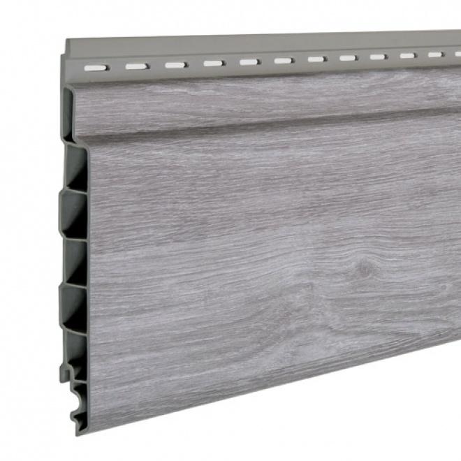 Fasádní deska vinyPlus VP387, Oak Concrete