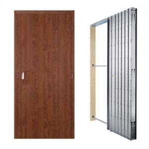 Posuvné dveře Masonite, sada