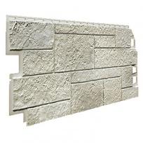 Fasádní obklad Vox, Solid Sandstone, 014 Bílý