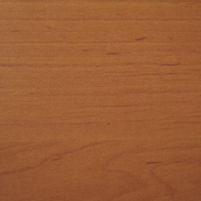 Vnitřní dřevotřískový parapet  Top Set - olše