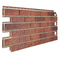Fasádní obklad Vox, Solid Brick, 011 Bristol