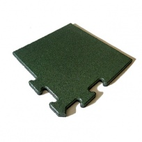 Puzzle SBR, protipádový rohový profil