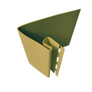 Okenní profil, Deco Siding, SV17