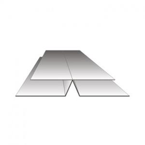 Rohový profil, flexibilní Profi P511