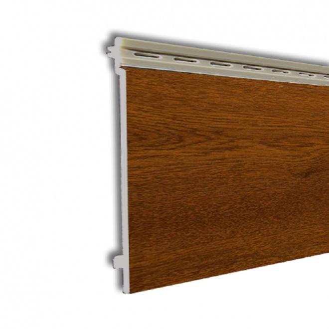 Fasádní desky Multipaneel Decor, MP250 - Zlatý dub