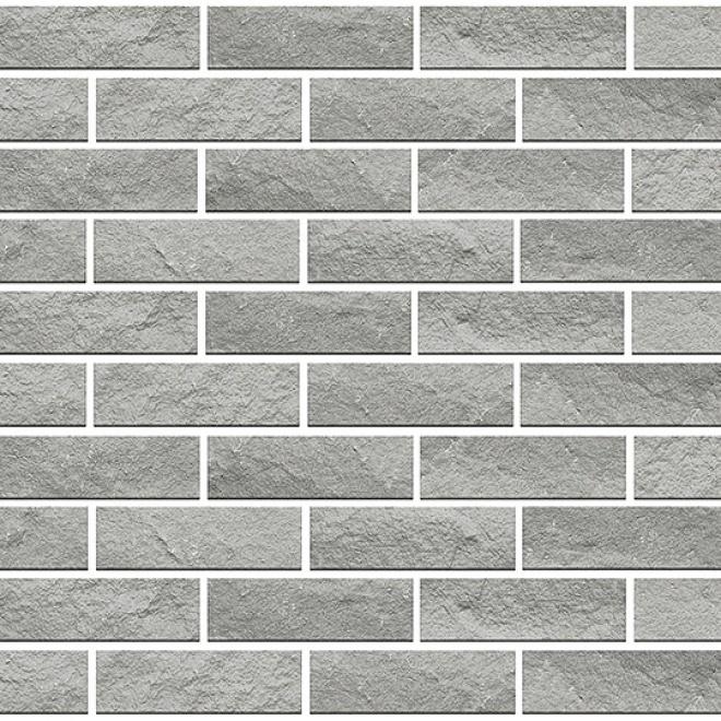 Imitace pískovce Keraton® Bruch, šedý