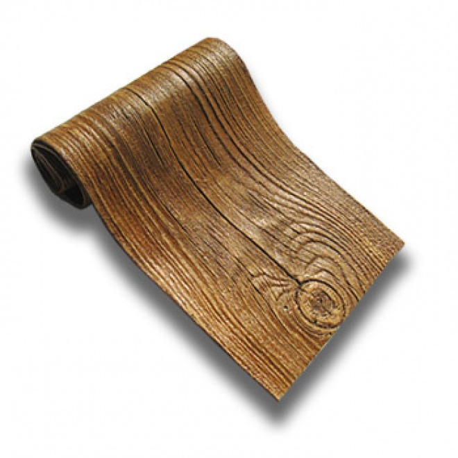 Imitace dřeva, Dřevoflex OL 56, Winchester Plus