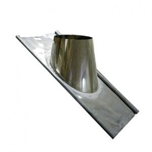 Střešní průchodka 32 stupňů, izolace 25mm
