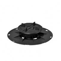 Podložka pod dlažbu Basic Nero BN1, 37-45mm