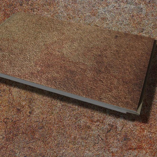 Obkladové panely Kerradeco FB300 Loft Rusty