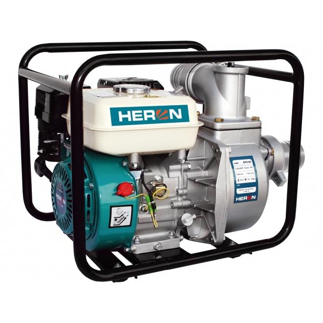 Motorové čerpadlo Heron, 6,5HP, proudové (8895102)