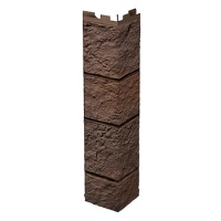 Vnější roh Solid Sandstone, SA 103