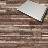 Obkladový panel Vilo Motivo Modern, PD250, Brown Slate 3D