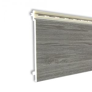 Fasádní desky Multipaneel Decor, MP250 - Oak Concrete