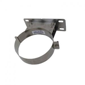 Stěnový stavitelný držák WHV, izolace 50mm
