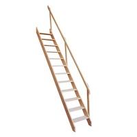 Schodnicové schodiště Oman Hobby, 550x2821mm