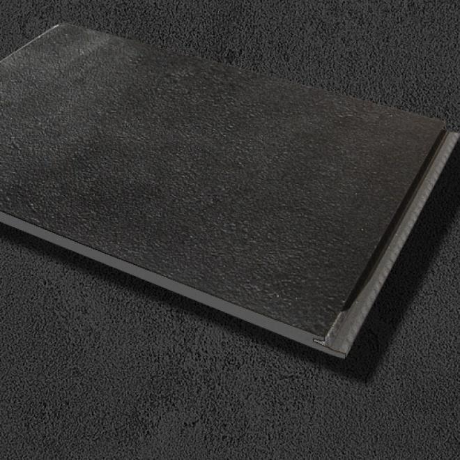Interiérový obklad Kerradeco FB300, Stone Anthracite