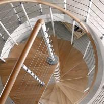 Interiérové schodiště Arke Kloe 1400mm