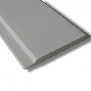 Plastová palubka Color, P100, 05 šedá