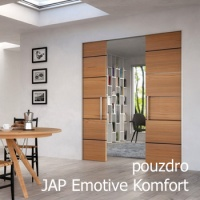 stavební pouzdro JAP 713 Emotive Komfort, 1450 mm