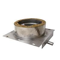 Zakládací prvek BPK - jímka, izolace 50mm